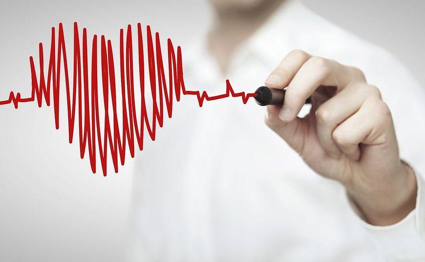 Wyższe ryzyko chorób serca