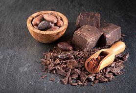 Dlaczego warto jeść ciemną czekoladę?