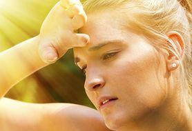 Jak zapobiegać odwodnieniu podczas wakacji?
