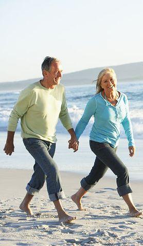 6 nawyków na zachowanie dobrej kondycji w każdym wieku
