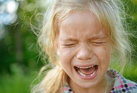 Jak sobie radzisz ze złością u dziecka?