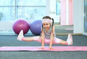 Czego nauczyć dziecko, jeżeli chodzi o aktywność fizyczną?