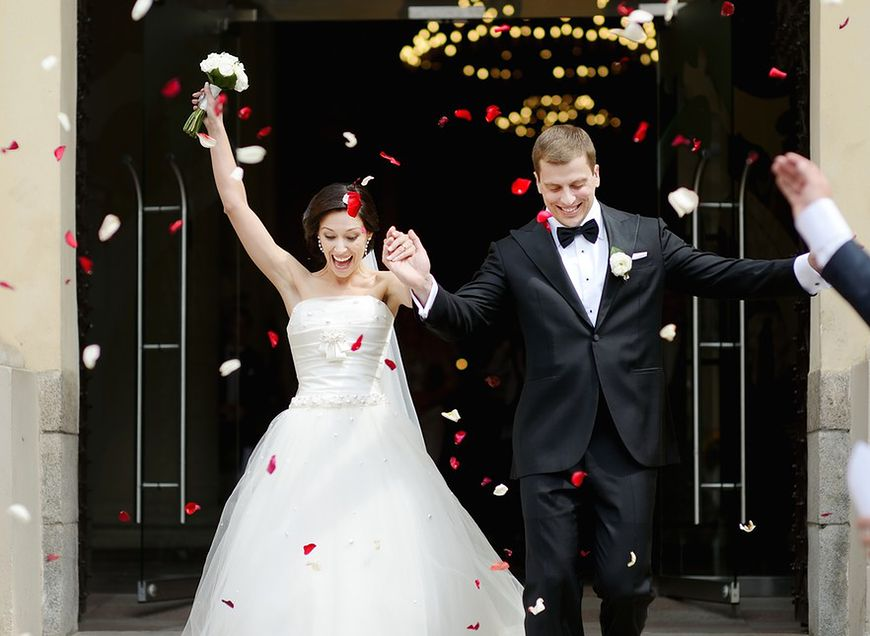 Ślubne trendy 2015