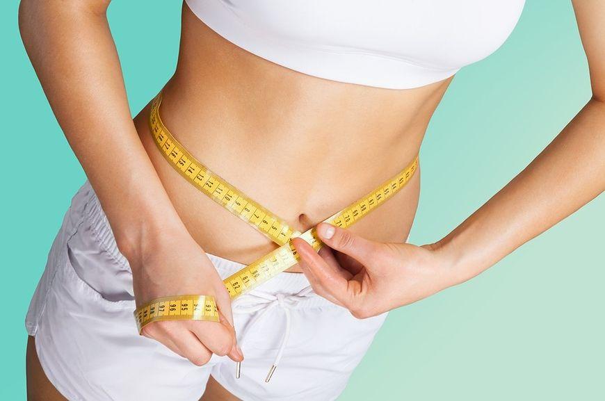 Frustracja spowodowana przybieraniem na wadze