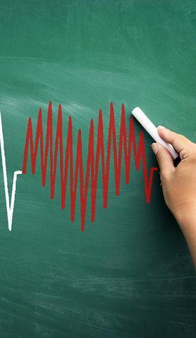 Przekonaj się, jak wygląda EKG i w jaki sposób niego przygotować