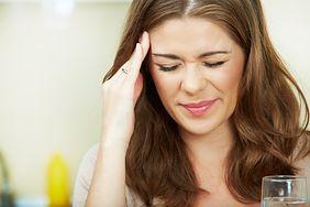Najczęstsze powody migreny