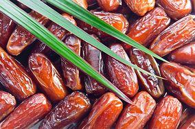 Daktyle - słodkie i zdrowe owoce