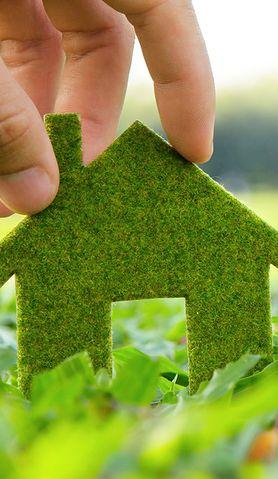 Zadbaj o zdrowie i bezpieczeństwo swojej rodziny - zbuduj ekologiczny dom