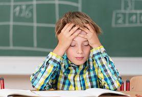 Z czego mogą wynikać problemy z koncentracją?
