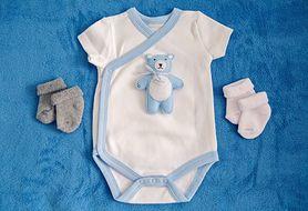 Komplety niemowlęce na wyjście ze szpitala - zobacz, gdzie najlepiej je kupić