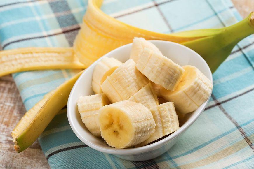 Bananowe zdrowie