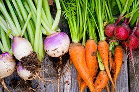 5 produktów, które powinniśmy jeść zimą