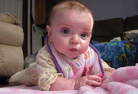 Objawy ząbkowania u niemowląt mogą być bardzo bolesne dla dziecka