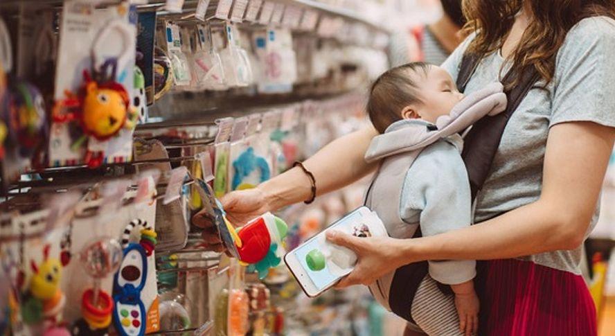 Jak zaoszczędzić, mając dziecko? Sprawdzone sposoby