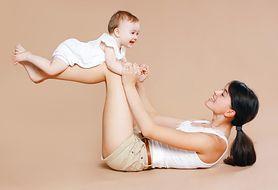 5 praktycznych porad dla kobiet, które nie mogą zrzucić wagi po ciąży