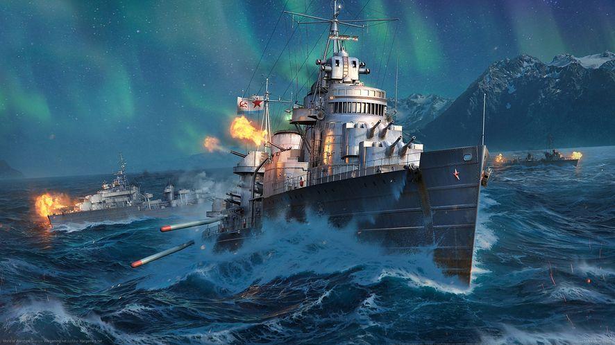 World of Warships: Legends – recenzja. Statki szturmują kolejną platformę