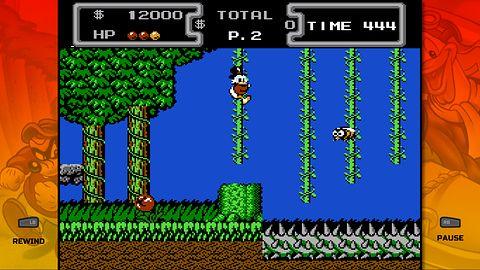 Capcom uderza w nostalgię i zapowiada kolekcję gier Disneya