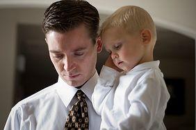 Relacje dziecka z ojczymem