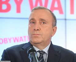 Grzegorz Schetyna: PiS nie akceptuje werdyktu wyborczego. Spotkam się z szefem misji OBWE