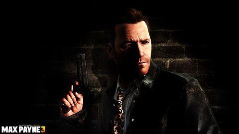 Max Payne 3 poradził sobie gorzej niż LA Noire?