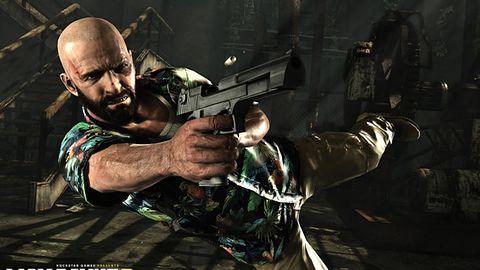 W kalejdoskopie - Max Payne 3
