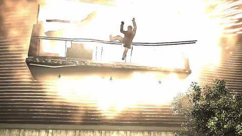 Wielka intryga z kobietą w roli głównej, czyli nowy zwiastun Max Payne 3