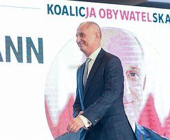 """Wyniki wyborów 2019. Sławomir Neumann mówił: """"rzygam Tczewem"""". Ludzie i tak na niego głosowali"""