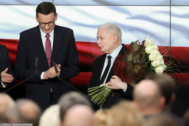 PiS chce powołać nowe ministerstwo