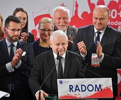 """Płaca minimalna. Kaczyński o podwyżce: """"Nie wierzcie, że to zabije biznesmenów"""""""