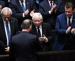 """Pierwsze posiedzenie Sejmu. """"Absolutny skandal"""" ze ślubowaniem w Sejmie? Wyjaśniamy"""