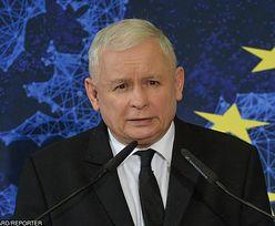 Jarosław Kaczyński: KE chce likwidacji demokracji. Jest jak ZSRR