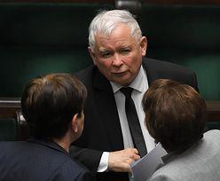 Kaczyński negocjował ws. Srebrnej na Nowogrodzkiej. Teraz może mieć kłopoty