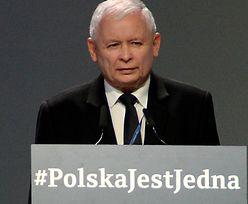 Działacze PiS: Jarosław Kaczyński na premiera