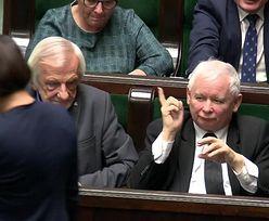 Kaczyński zakazał mówić o aborcji. W PiS się buntują