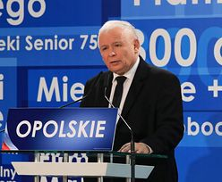 Jarosław Kaczyński o Patryku Jakim. Wyraził zdecydowaną opinię