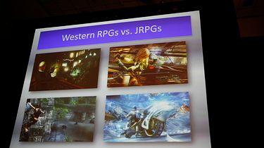 Toriyama nie wie, czym są zachodnie RPGi