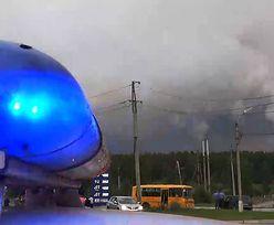 Eksplozja w rosyjskim laboratorium z ospą prawdziwą. Popłoch w sieci
