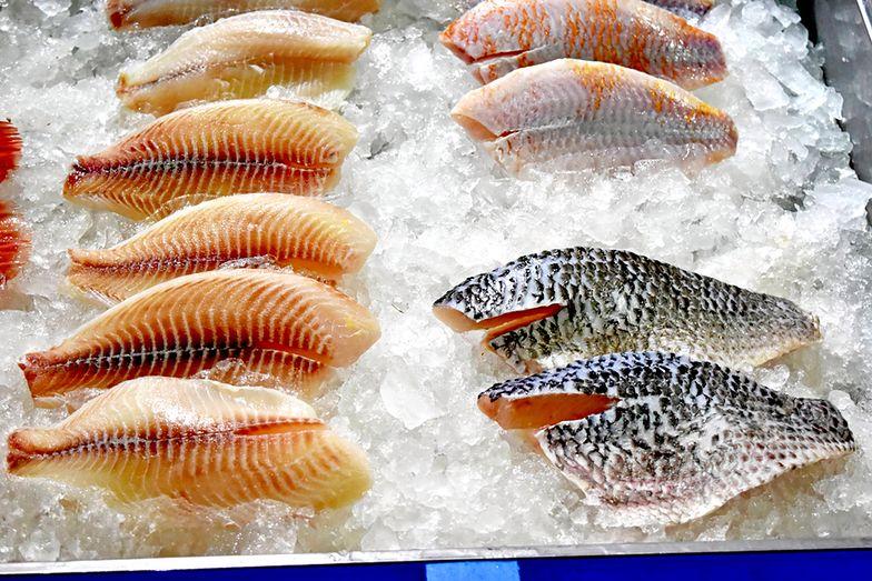 Jeśli skóra jest jednolita, błyszcząca i sprężysta, mamy dużą szansę kupić rybę świeżą