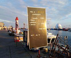 Cała prawda o świeżej rybie nad polskim morzem. Dzięki temu zdjęciu