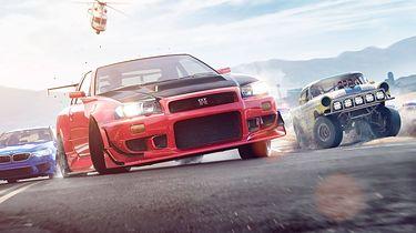 Need for Speed Payback - recenzja. Policyjny pościg za mikropłatnościami