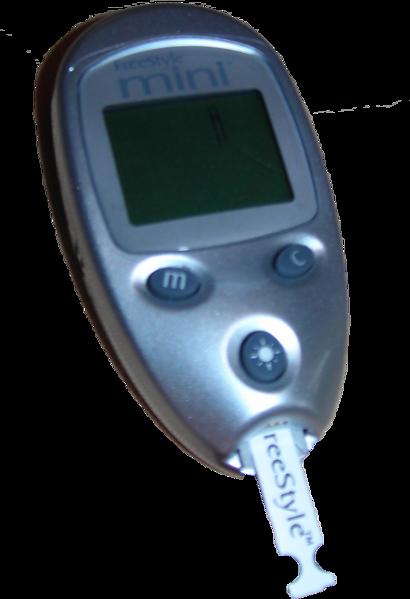 Glukometr to najprostszy sposób na kontrolę cukru we krwi