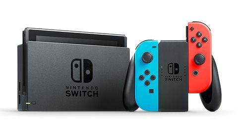 Polskie ceny Switcha