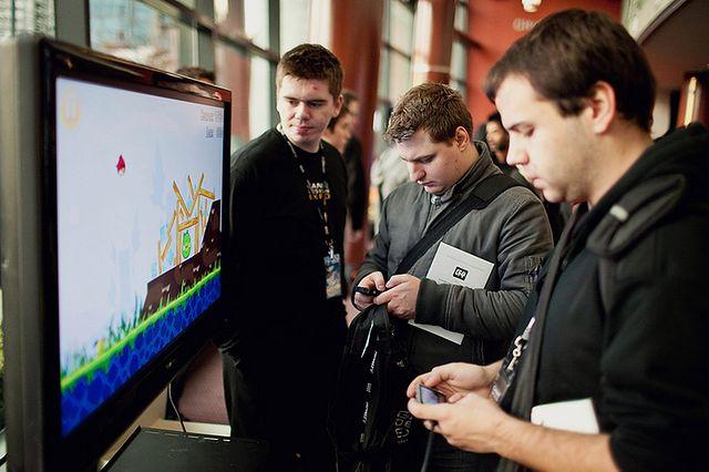 Fani gier komputerowych