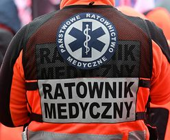 Ratownik medyczny z Łodzi odurzał, gwałcił i więził kobiety