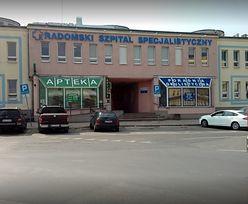 W szpitalu w Radomiu podmieniono dzieci. Rodzice dowiedzieli się o tym dopiero po śmierci syna