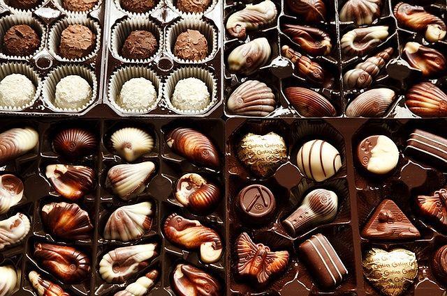 Słodycze i cukier w diecie