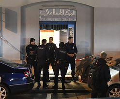 Strzały przy islamskim centrum w Zurychu. Są ranni