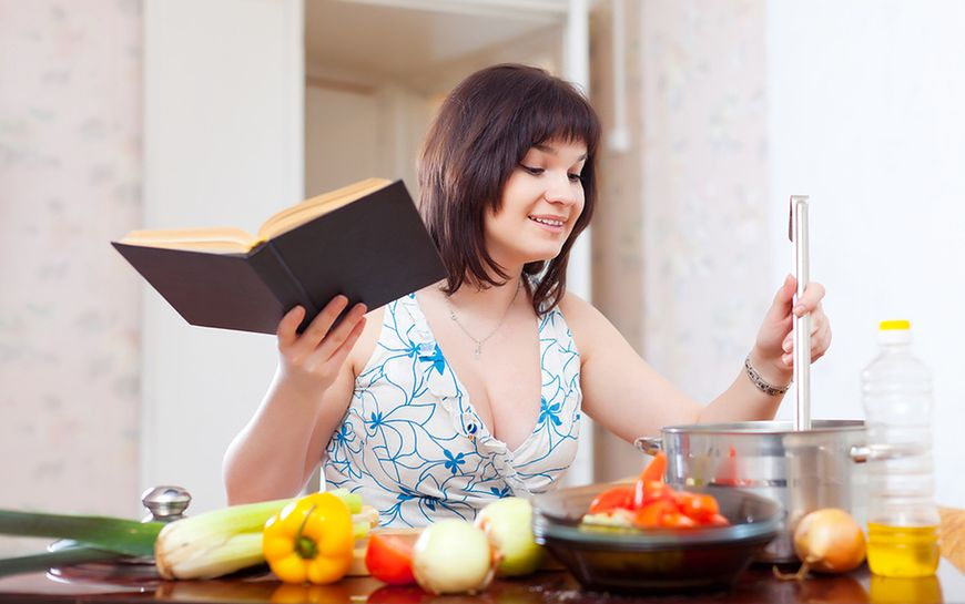 Szkodliwe dla zdrowia porady żywieniowe