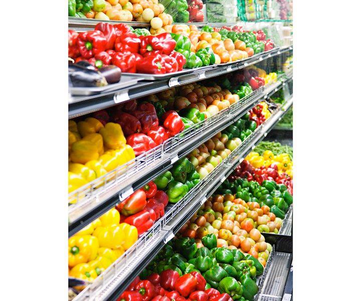 Szukanie ekologicznej żywności