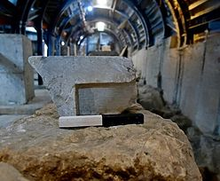 Niezwykłe odkrycie w Jerozolimie. Pochodzi z czasów Jezusa Chrystusa